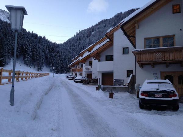 Hotellbilder: Haus Dilara, Pettneu am Arlberg