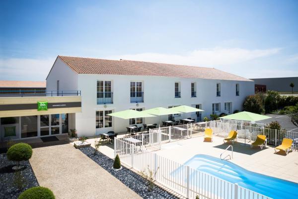Hotel Pictures: ibis Styles Marennes d'Oléron, Marennes