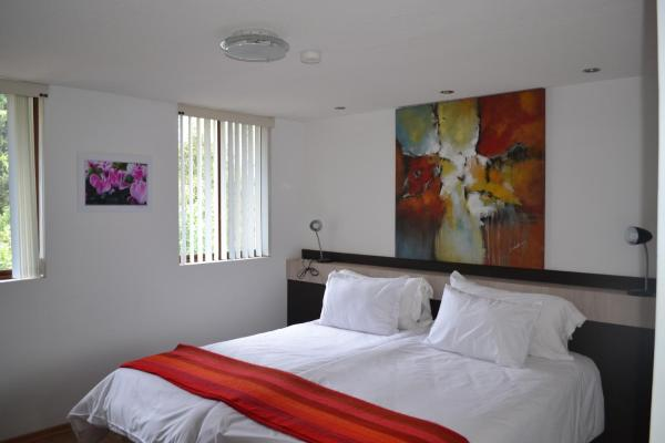 Hotel Pictures: Casa del Viajero, Hacienda Chiche Obraje