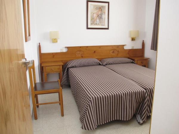 Zdjęcia hotelu: Apartamentos Santi, Lloret de Mar