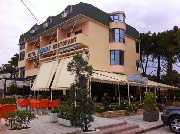 Фотографии отеля: Hotel Kosmira, Голем