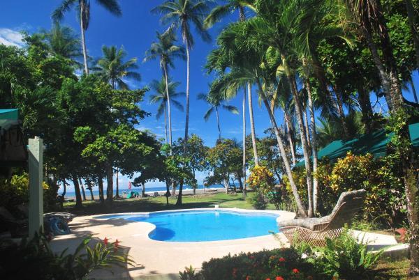 Hotel Pictures: Rafiki Beach Camp, Matapalo