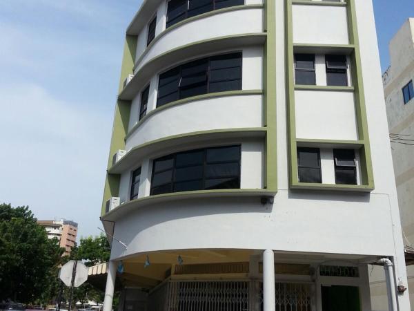 Hotellbilder: Merlin Hotel Penang, George Town