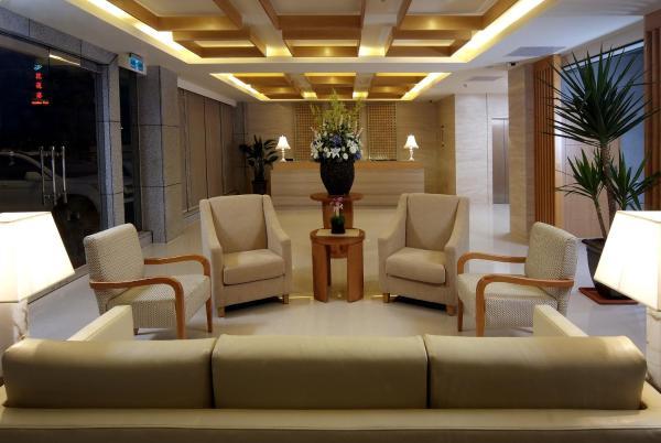Hotellbilder: Ocean Hotel Hualien, Hualien City