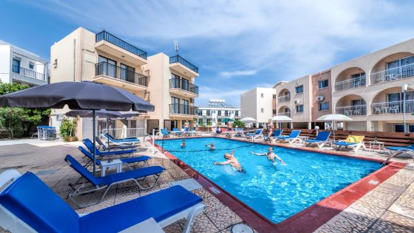 Hotel Pictures: A Maos Hotel Apartments, Ayia Napa