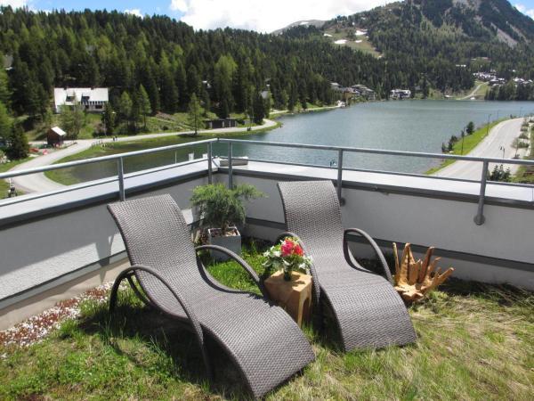 Hotelbilleder: Zirbensuite Turracher Höhe, Turracher Hohe
