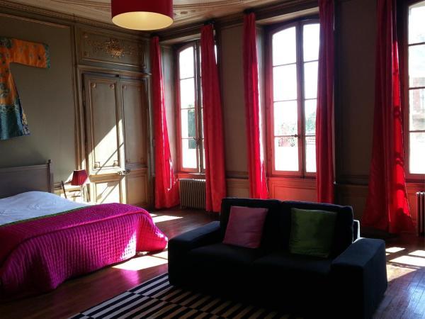 Hotel Pictures: Les Francières (chambres d'hôtes), Vierzon
