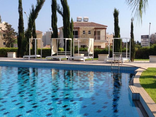 Hotel Pictures: Lavanda Messonnet, Limassol