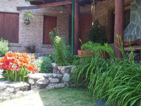 ホテル写真: Casa de campo, Vaqueros
