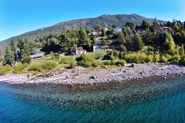 Fotos del hotel: Cabañas Barlovento, San Carlos de Bariloche