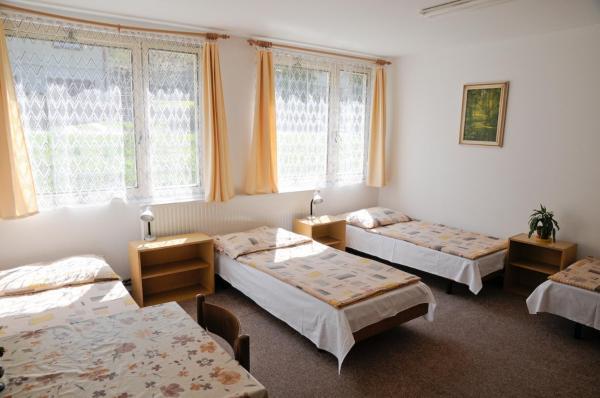 Hotel Pictures: Ubytovna Český Krumlov, Český Krumlov