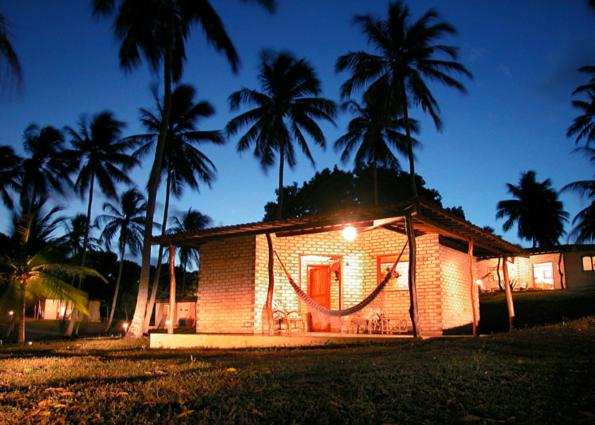 Hotel Pictures: Barravilha Chales, Barra do Cunhau