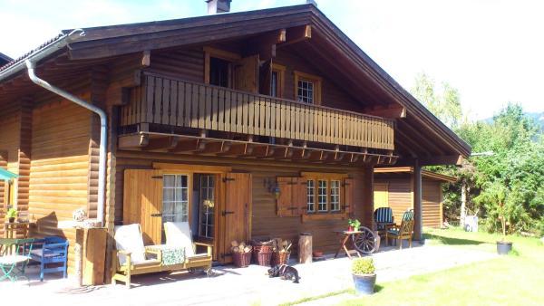 Photos de l'hôtel: Blockhaus Wallisch, Leogang