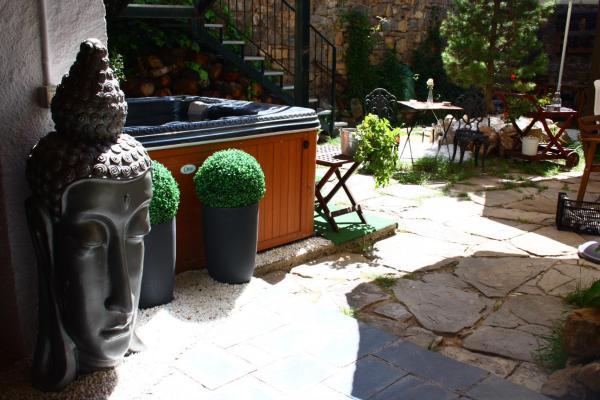 Hotel Pictures: Casa Rural Pereforn, Aramunt