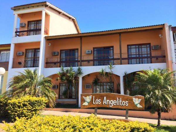 Фотографии отеля: Apart Hotel Los Angelitos, Federación