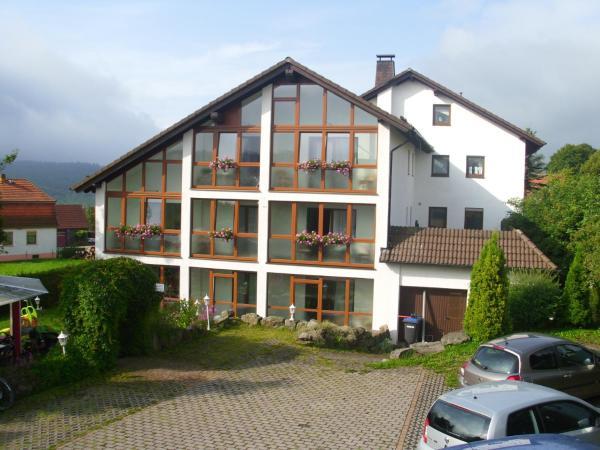 Hotel Pictures: Pension Dreiländereck, Birx