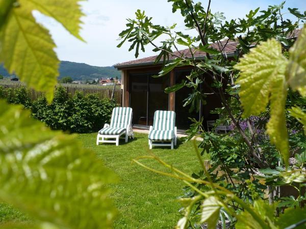 Hotel Pictures: Gîte Les perles du Vignoble, Bennwihr