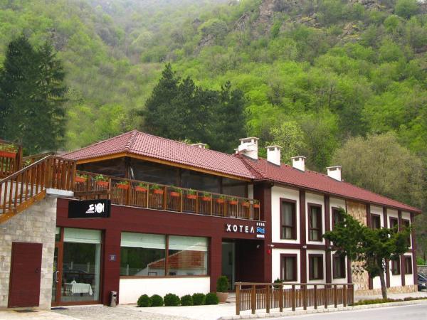 ホテル写真: Aqua Varvara Hotel, Varvara