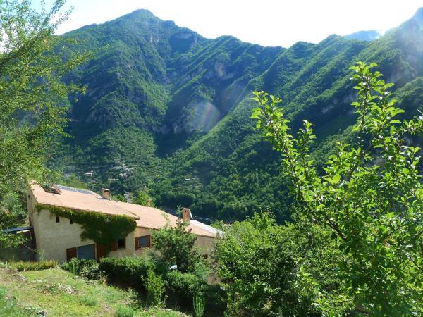Hotel Pictures: Le Mont d'Olivine, Utelle