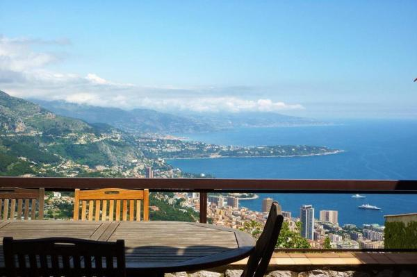 Hotel Pictures: The Heights of Monte Carlo, La Turbie