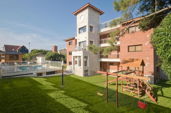 Hotellikuvia: Apart Playa Serena, Valeria del Mar