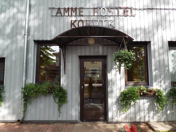 Hotel Pictures: Tamme Hostel, Tartu