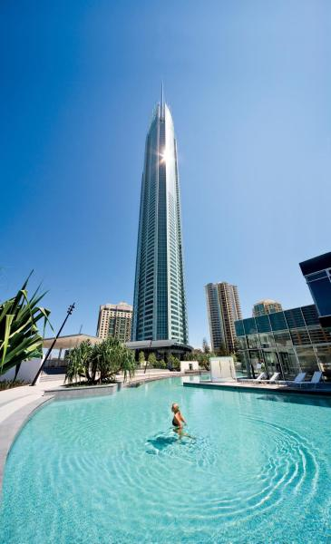 Hotellikuvia: Q1 Resort & Spa, Gold Coast