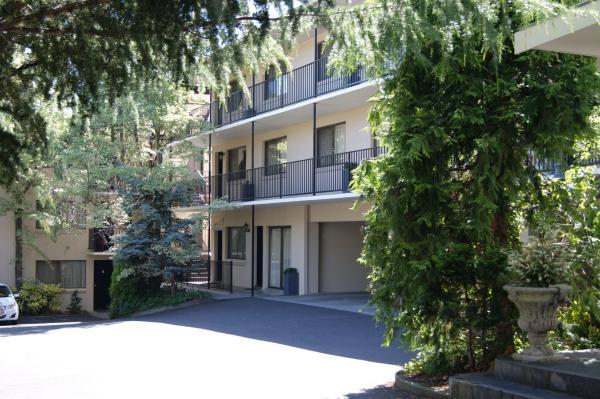 Hotellikuvia: , Hobart