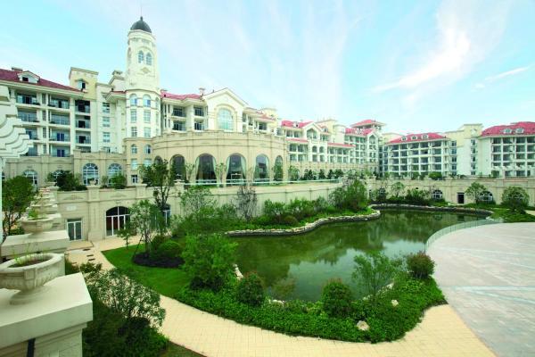 Hotel Pictures: Maritim Hotel Wuhu, Wuhu
