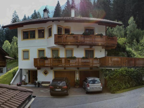 Hotelbilleder: Haus Ferchl, Neustift im Stubaital