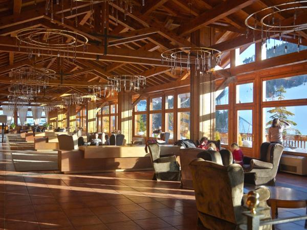 Hotelbilleder: Sport Hotel Village, Soldeu