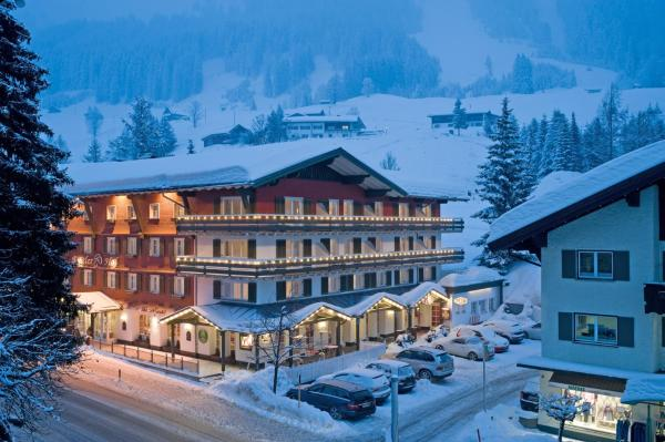 Hotellbilder: Hotel Riezler Hof, Riezlern