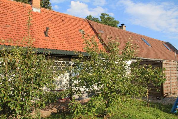 Hotel Pictures: Ferienhaus Landsberg Am Lech, Landsberg am Lech