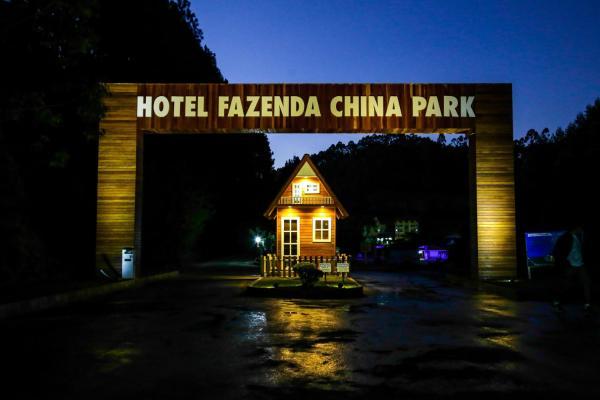 Hotel Pictures: Hotel Fazenda China Park, Domingos Martins
