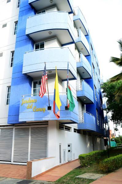 ホテル写真: Apartamentos Jardines del Caney, カリ