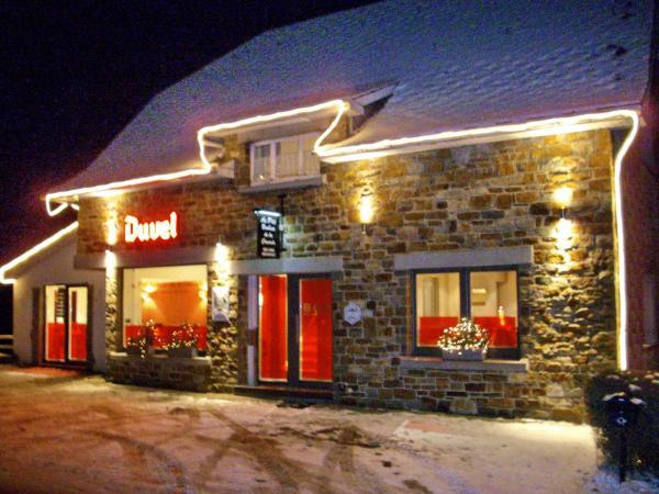 Fotos do Hotel: B&B Au P'tit Bonheur De La Cascade, Malmedy