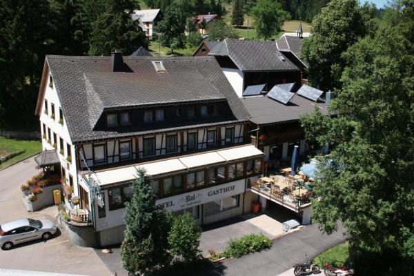 Hotelbilleder: Bogensporthotel 'BAD', Eisenbach