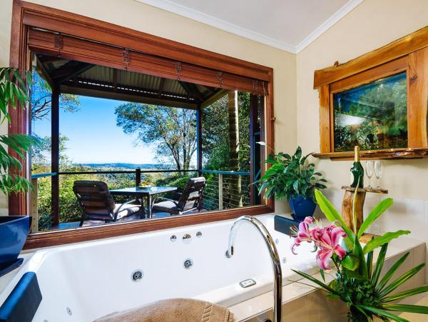Fotos del hotel: Lillypilly's Country Cottages & Day Spa, Maleny
