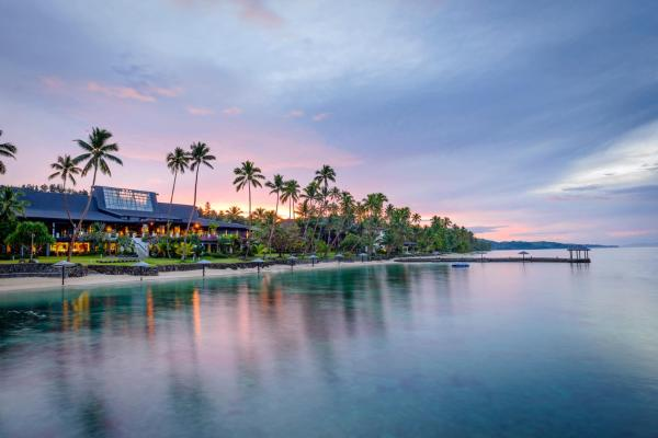 Hotel Pictures: The Warwick Fiji, Korolevu