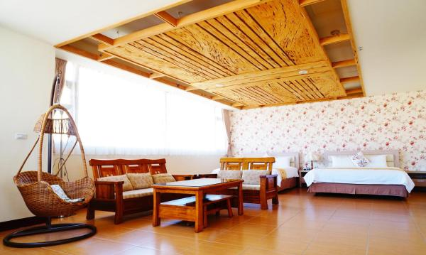 Hotel Pictures: Zheng Da Homestay, Hualien City