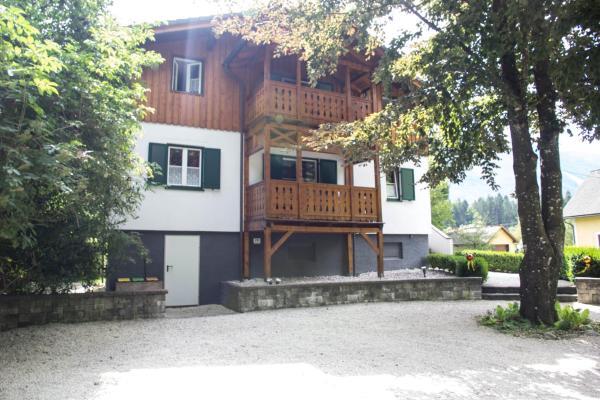 Fotos do Hotel: Villa Silvanus, Ebensee