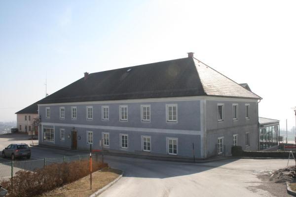 Fotografie hotelů: Gasthof Alpenblick, Amstetten