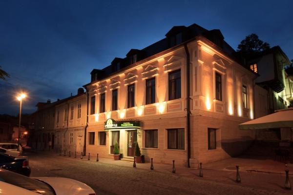 Hotellbilder: Boutique Hotel Tsarevets, Veliko Tŭrnovo