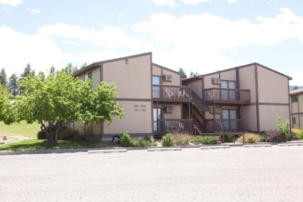 Hotel Pictures: Flaming Gorge Resort, Dutch John