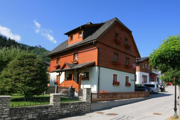 ホテル写真: Haus Meissnitzer, Haus