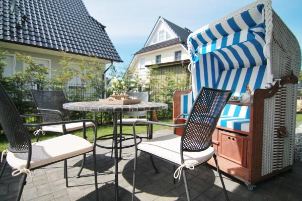 Hotel Pictures: , Zingst