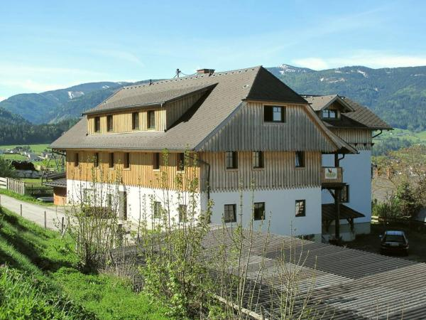 Foto Hotel: Ortnerhof Ennstal, Aigen im Ennstal