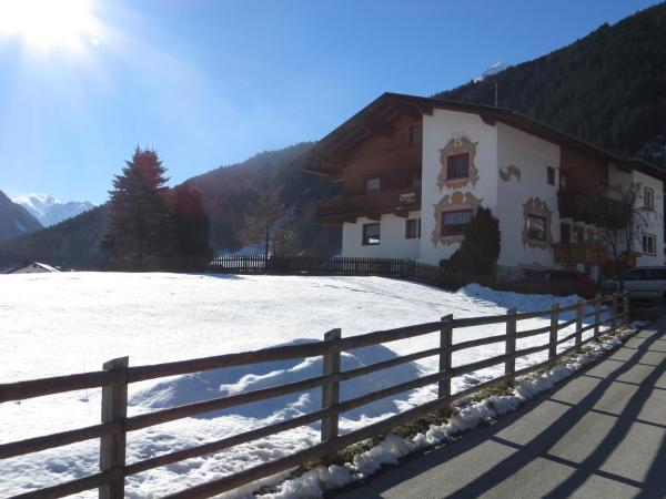 Photos de l'hôtel: Haus Andrea, Neustift im Stubaital