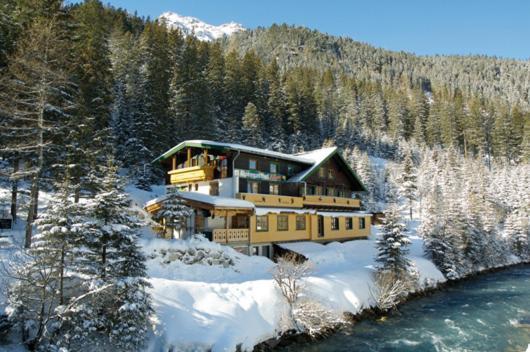 Hotellbilder: Alpengasthof Paletti, Enzingerboden