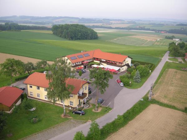 Fotografie hotelů: Gasthof Weinbauer, Hofkirchen im Traunkreis